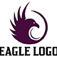 Eagle Logo V3 - GraphicRiver Item for Sale