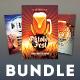 Oktoberfest Flyer Bundle - GraphicRiver Item for Sale
