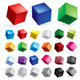 Cubes - GraphicRiver Item for Sale