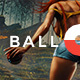 Ball — Multipurpose Portfolio/Event PSD Template Nulled