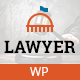 A Lawyer - Lawyer WordPress Theme - ThemeForest Item for Sale