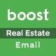 Boost - Real Estate Email + Online Builder Access - ThemeForest Item for Sale