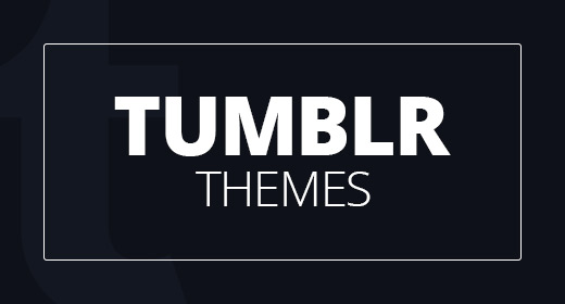 Tumblr themes by adraft