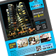 Real Estate Flyer, Brochure, Pamphlet, Magazine Ad - GraphicRiver Item for Sale
