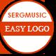 Simple Guitar Logo - AudioJungle Item for Sale