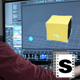 Graphic Designer Working - VideoHive Item for Sale