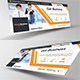 Corporate Business Facebook Timeline Covers Vol 06 - GraphicRiver Item for Sale