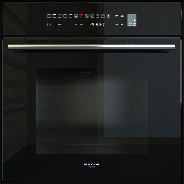 Fulgor Milano Oven - 3DOcean Item for Sale