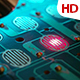 Circuit Board 0254 - VideoHive Item for Sale