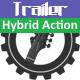 Intense Action Trailer