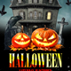 Halloween Flyer V17 - GraphicRiver Item for Sale