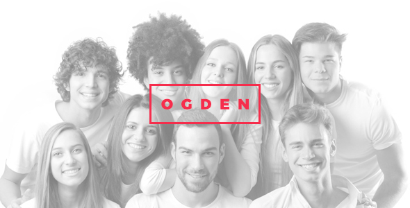 Ogden Creative Multi style WordPress Theme - Creative WordPress