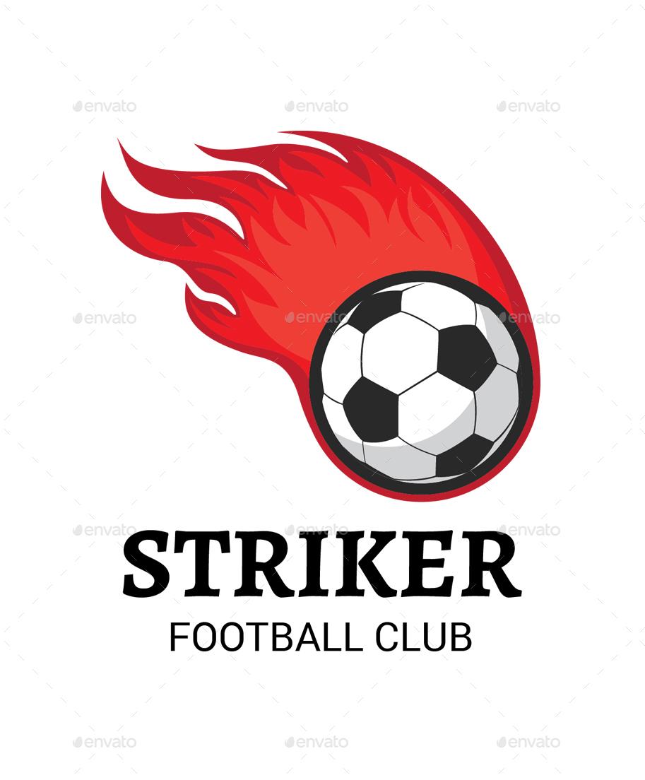 Football club logo template by arthadesain graphicriver football club logo template symbols logo templates preview image set01previewg maxwellsz
