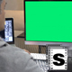 Designer With Green Screen - VideoHive Item for Sale