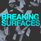 10 Breaking Surfaces Transitions 4K Pack  - VideoHive Item for Sale