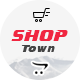 Shop Town - Multipurpose OpenCart Theme Nulled