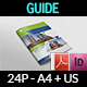 Travel Guide Template - GraphicRiver Item for Sale