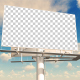 Advertising Billboard - Sunny Day - VideoHive Item for Sale