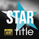 20 Star Titles - VideoHive Item for Sale