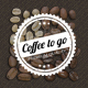 Coffe To Go Landing Page - ThemeForest Item for Sale