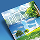 Pilates Flyer-Graphicriver中文最全的素材分享平台