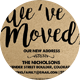 PaperKraft Moving Announcements Card Template  - GraphicRiver Item for Sale