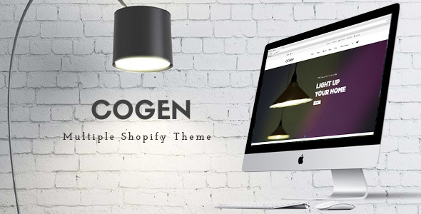 Ap Cogen Shopify Theme