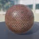PBR Wood Floor Material Pack - 3DOcean Item for Sale