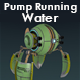 Pump Running Water