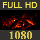 Charcoal Fire Burning - VideoHive Item for Sale