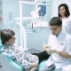 Patient At The Dentist - VideoHive Item for Sale