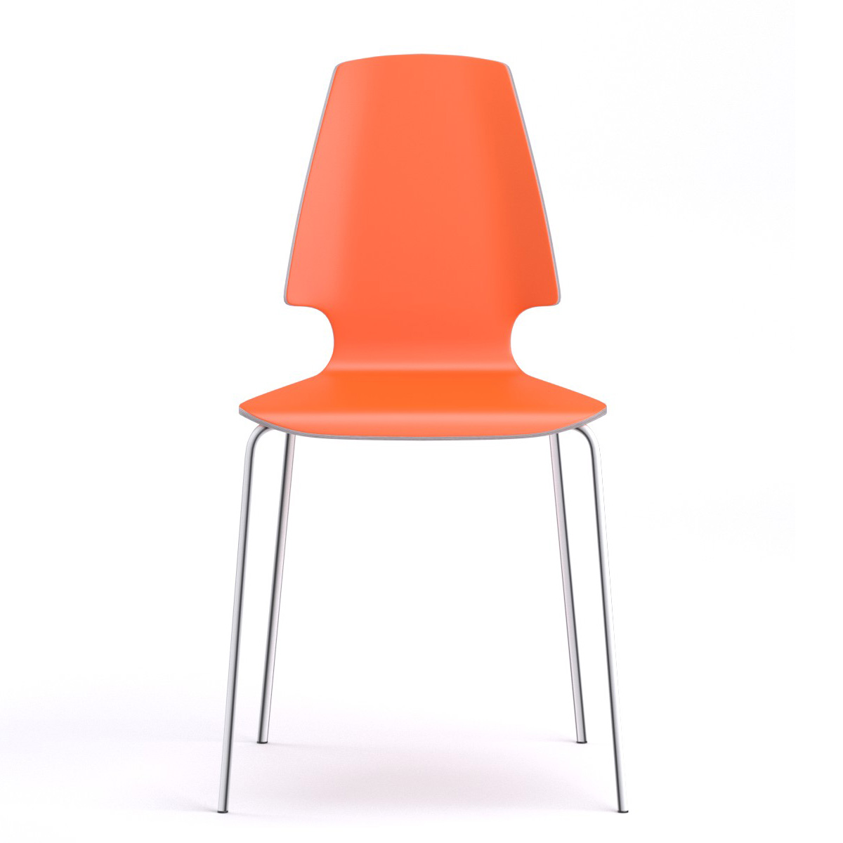 Exceptionnel Vilmar Chair Ikea By Cherrywood 3docean