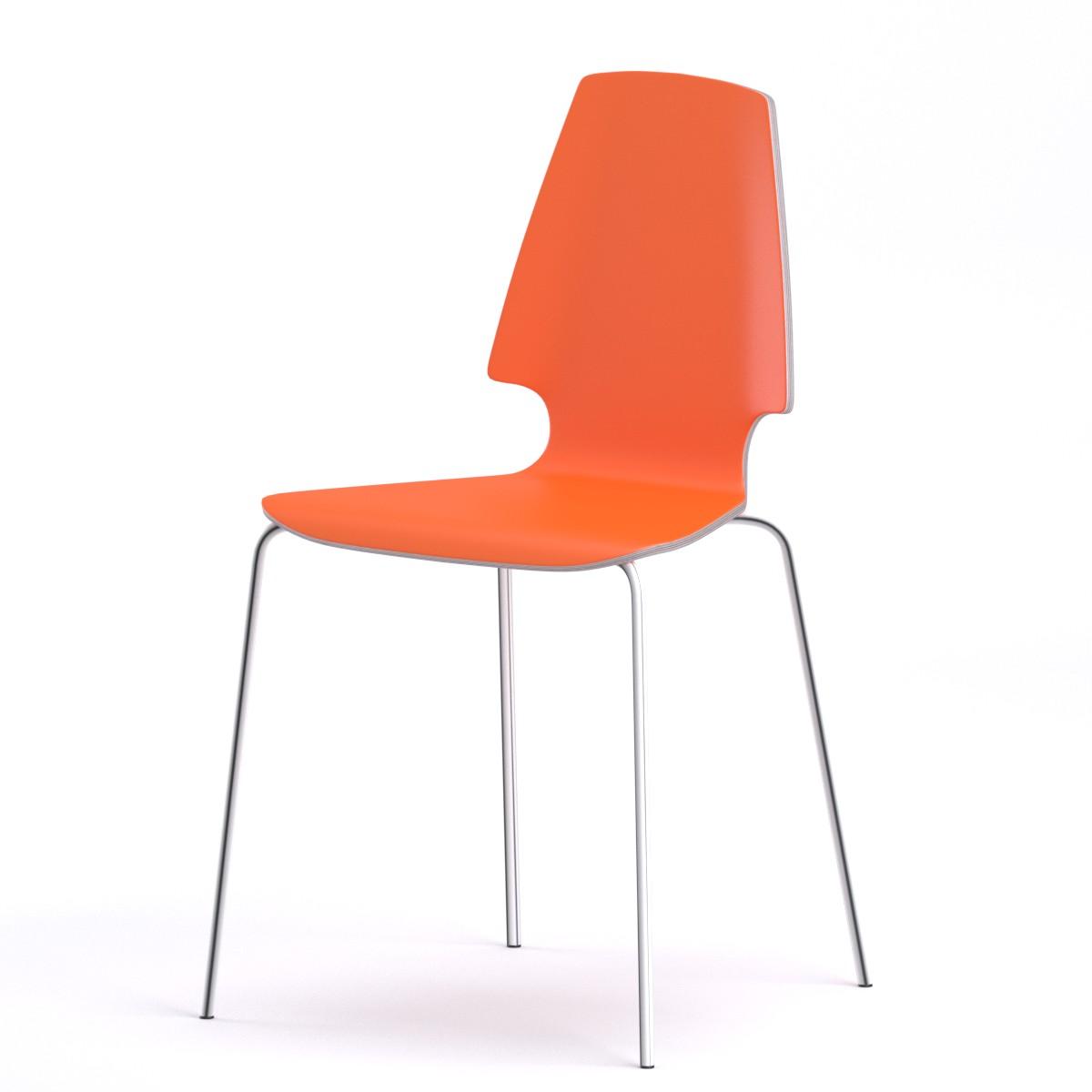 Bon Vilmar Chair IKEA