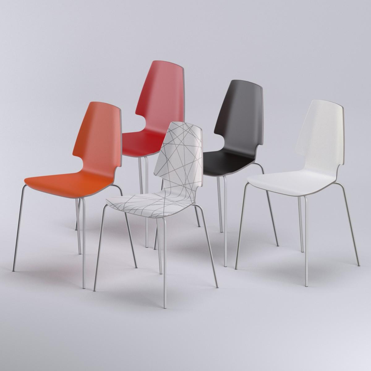 Vilmar Chair Ikea By Cherrywood Ocean
