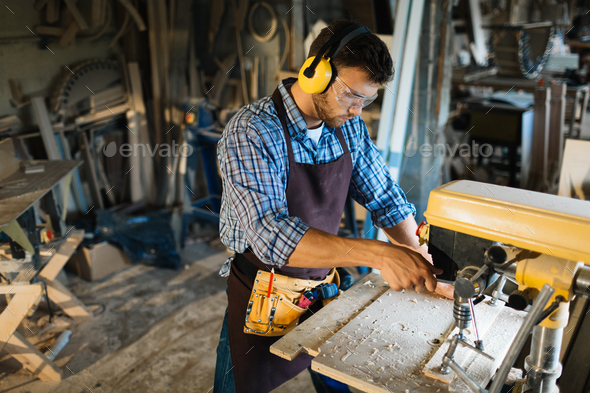 Woodworking - Stock Photo - Images