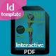 Interactive PDF Magazine No1