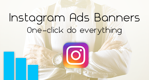 Instagram Ads Banners