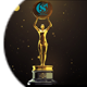 Award Trophy Bumper - VideoHive Item for Sale