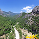 Mountains and Sky - VideoHive Item for Sale