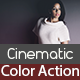 20 Cinematic Color Actions - GraphicRiver Item for Sale