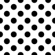 Classic Polka Dot Patterns - GraphicRiver Item for Sale