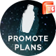 PROMOTE PLANS - Powerpoint Presentation Template - GraphicRiver Item for Sale