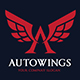 Auto Wing - GraphicRiver Item for Sale