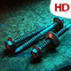 Rusty Nuts And Bolts 0330 - VideoHive Item for Sale