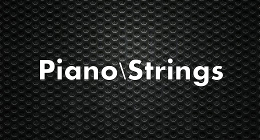 Piano&Strings