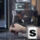 Designer With Digital Tablet - VideoHive Item for Sale