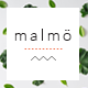 Malmö - A Charming Multi-concept Theme - ThemeForest Item for Sale