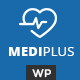 Medi Plus - Health And Medical WordPress Theme - ThemeForest Item for Sale