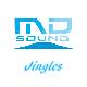 Believe Logo - AudioJungle Item for Sale