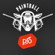 Marshall - Paintball Club WordPress Theme